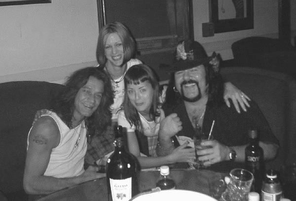 7bc544cef41 Vinnie Paul   O Pantera era a versão heavy metal do Van Halen ...