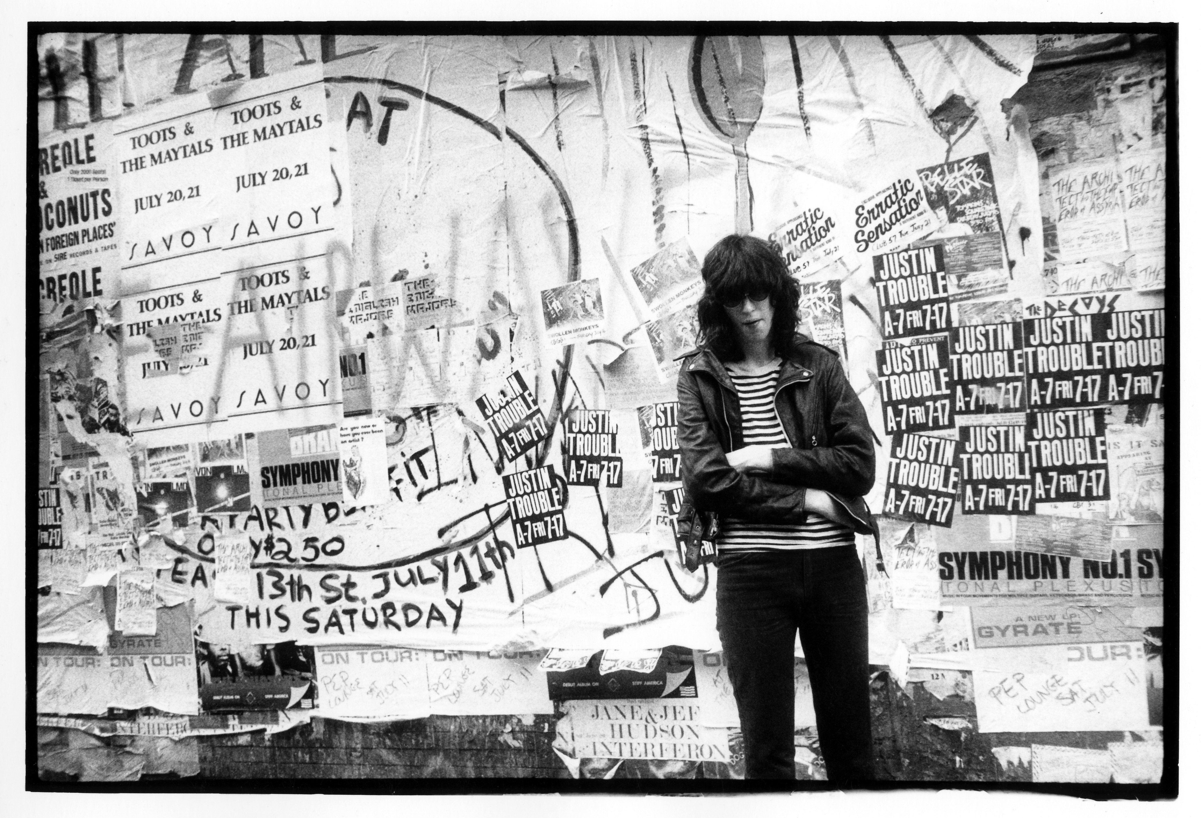 Joey Ramone S Record Collection For Auction Playadelnacho