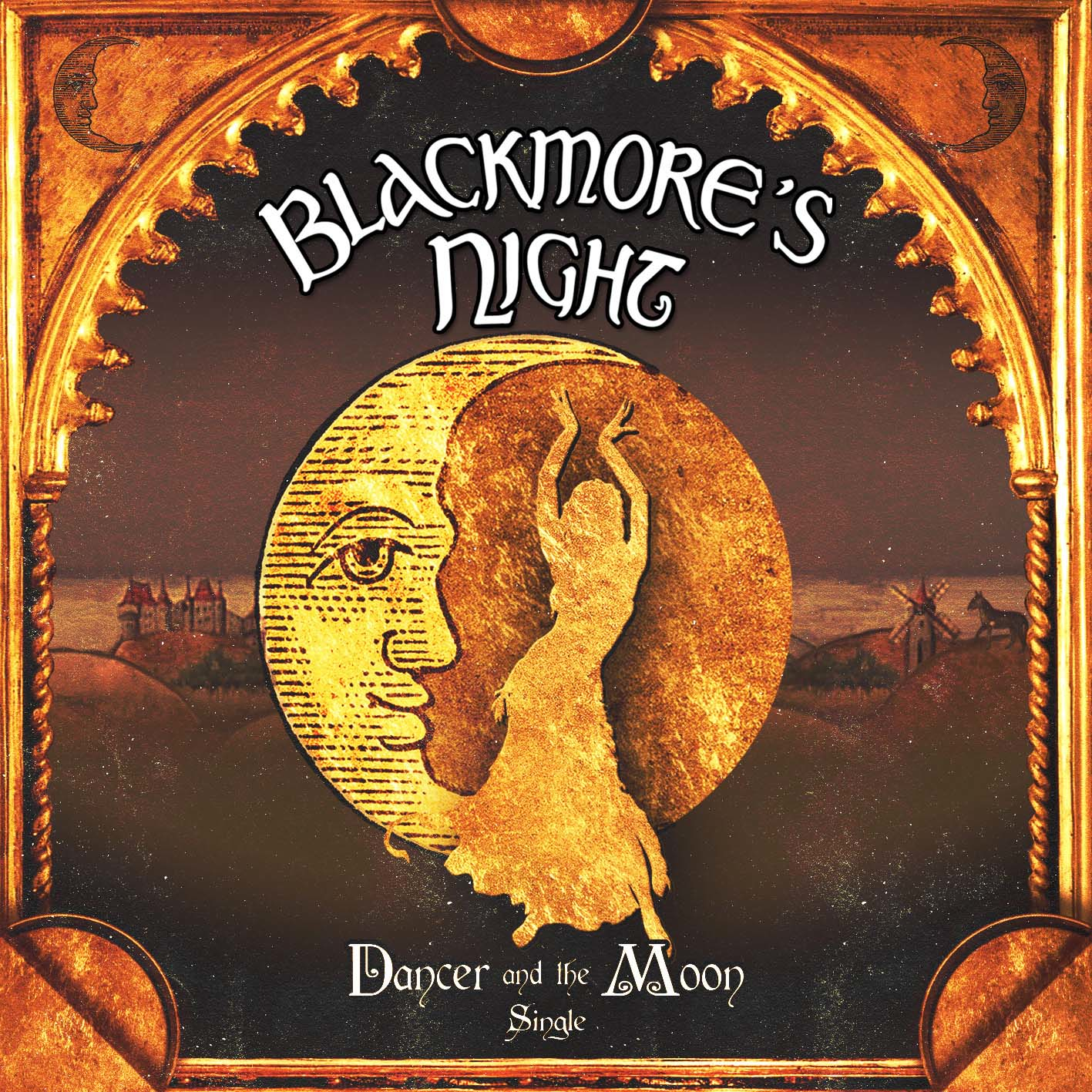 fort blackmore singles Lita ford was born to an english father and an inspired by ritchie blackmore's work with the album featured several singles including kiss me.