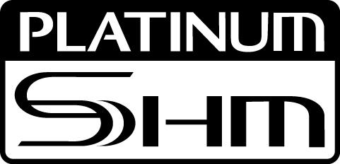 Platinum SHM-CD Logotype