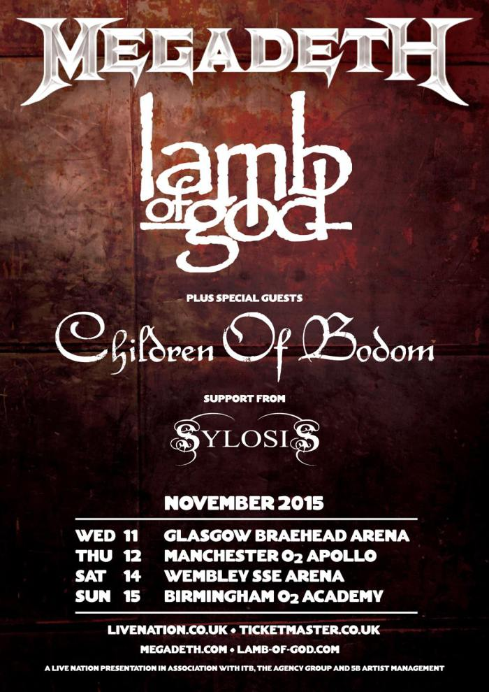 megadeth-lamb-of-god-tour-poster