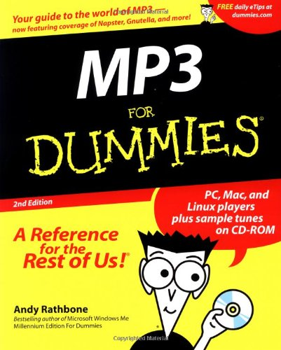 MP3ForDummies
