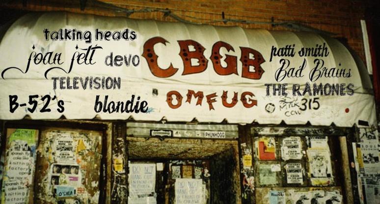CBGB-Photo